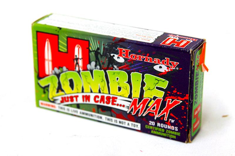 Hornady .223 Zombie Max 55gr