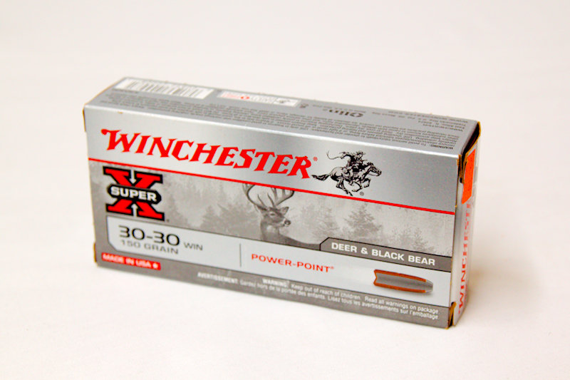 Winchester 30-30Win 150gr Power-Point