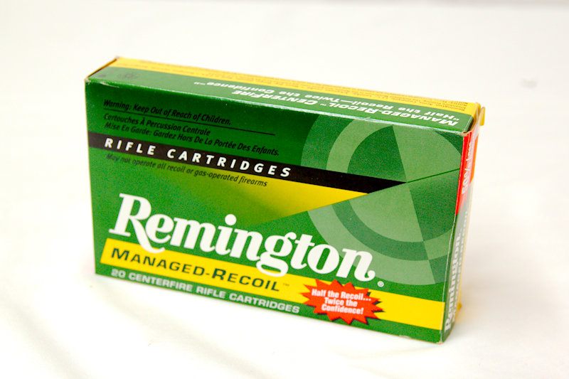 Remington 338Win Mag 225gr Core-Lockt Psp