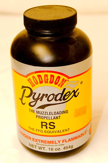 Hodgdon Muzzleloading Propellant