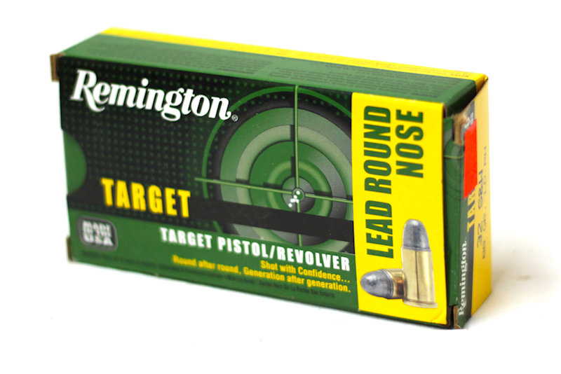 Remington Target 32s&w 88gr LRN
