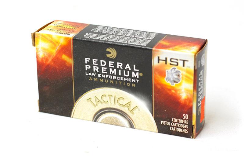 Federal Law Enforcement 9mm 147gr
