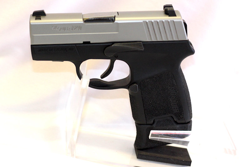 Sig Sauer p290 9mm