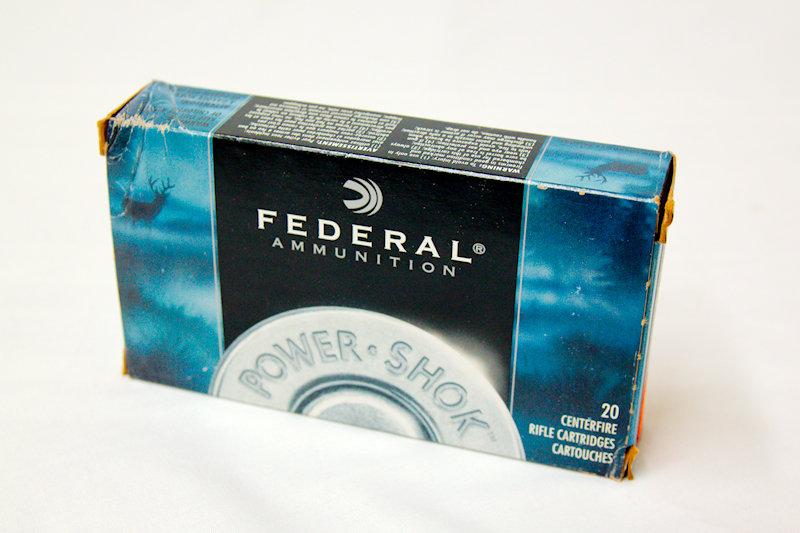 Federal 338 Fed 200gr Uni-Cor SP