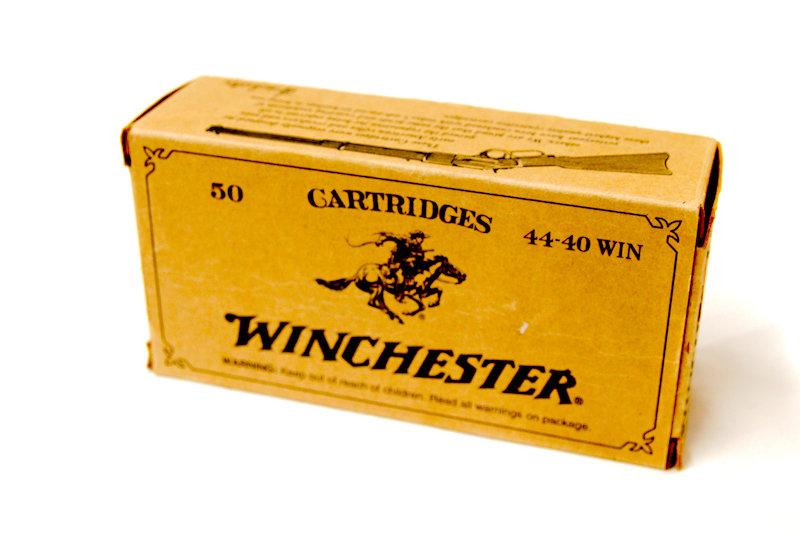 Winchester 44-40 Win 225gr LFN