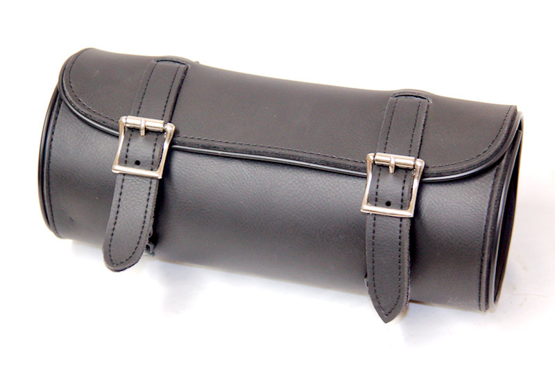 Hot Leathers 100% Genuine Leather round Bag