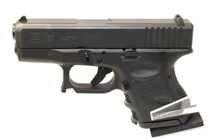 Glock G33 .357sig