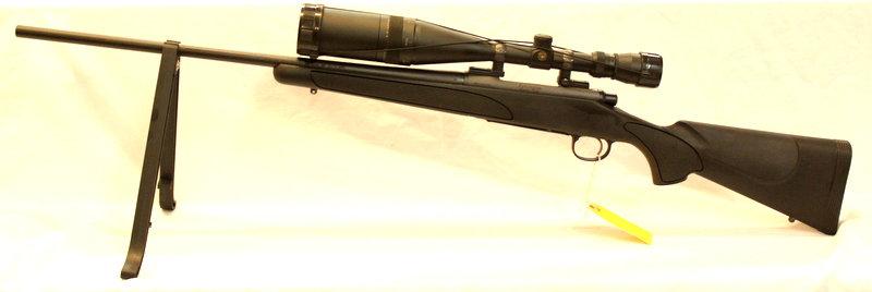 Remington 700 Bolt Action 30-06