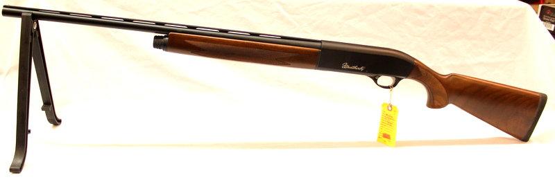 Weatherby SA-08 20ga