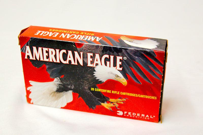 American Eagle 338 Fed 185gr SP