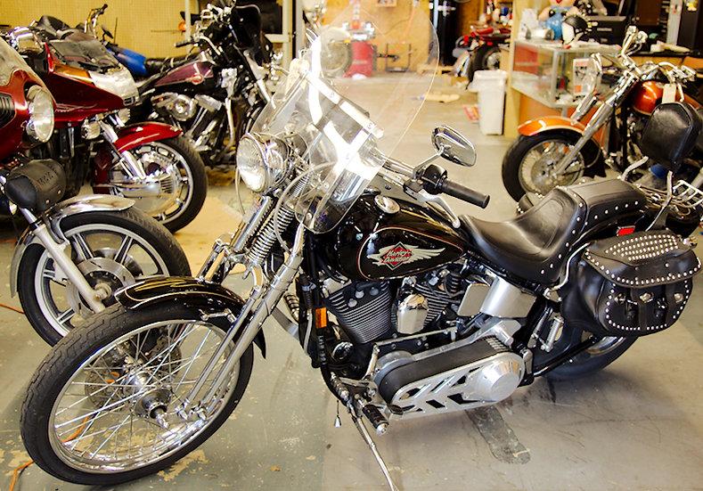 Harley Davidson Springer 95'