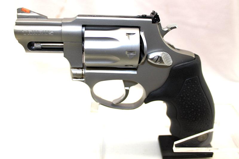 Taurus 941 8 shot 22mag