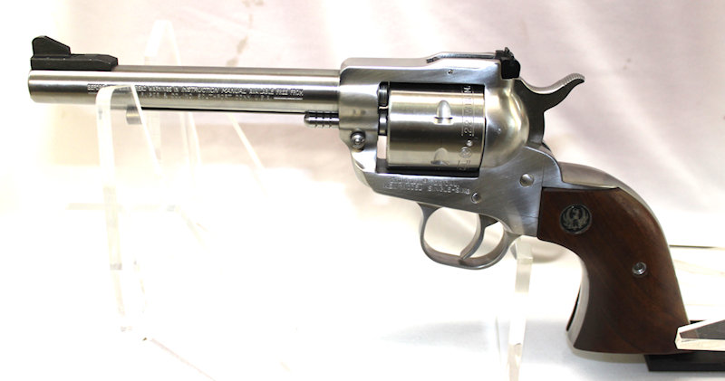 Ruger Single Six 22lr/m