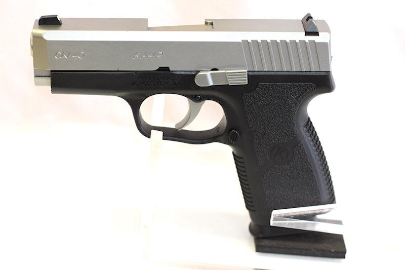 Kahr CV40 40cal