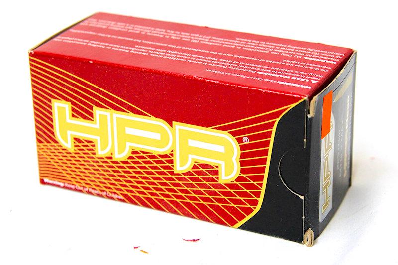 HPR .223 60gr V-Max