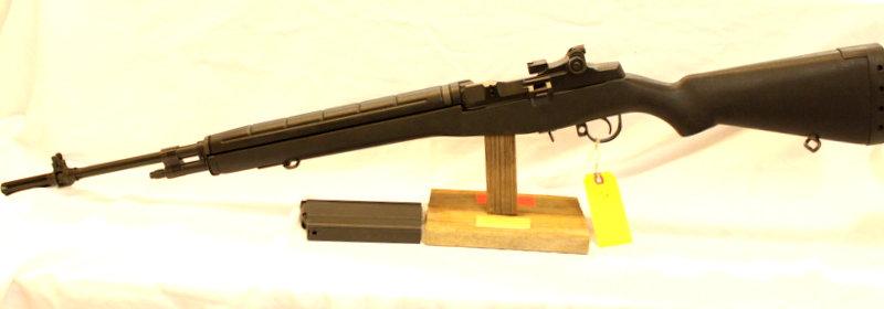 Springfield Armory M1A (308)