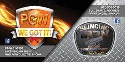 PGW Combined Logo