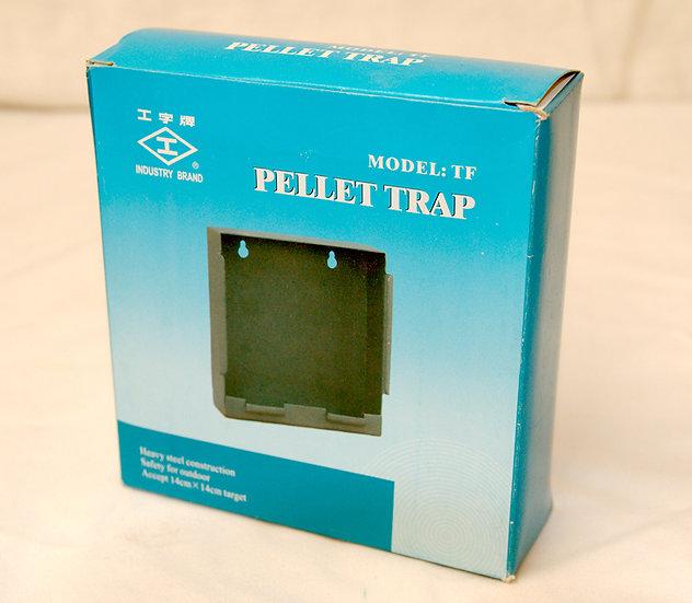 Heavy Duty Pellet Trap