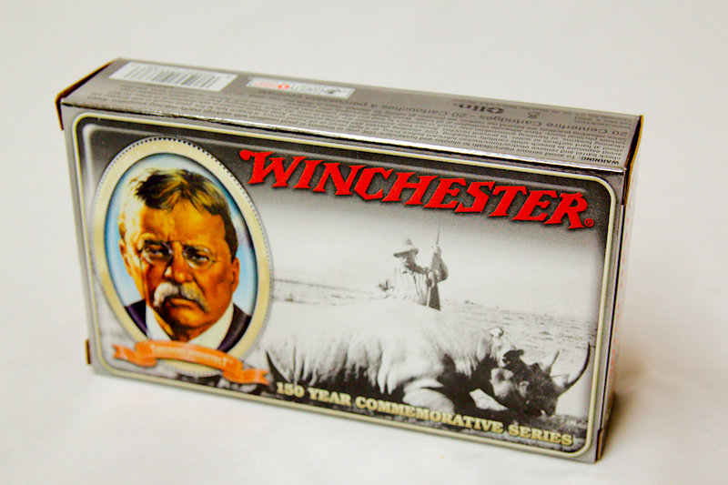 Winchester 405Win 300gr FP
