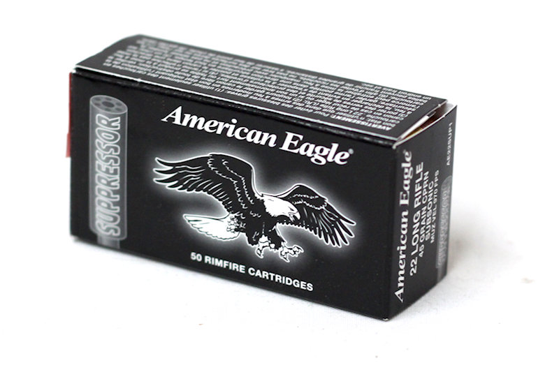 American Eagle 45gr Subsonic