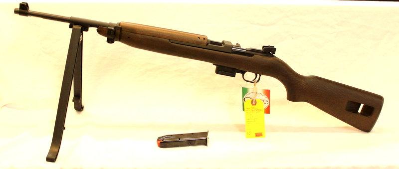 Chiappa M1-9 (9mm)