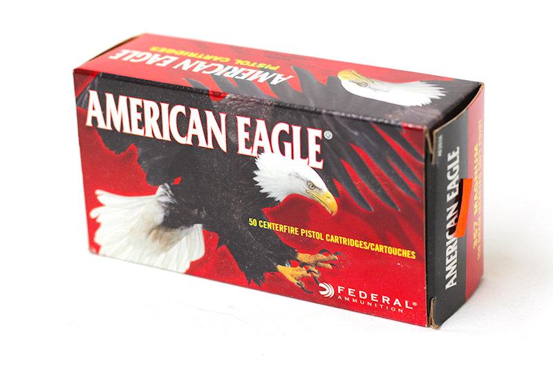 American Eagle .357 Magnum 158gr Soft Point