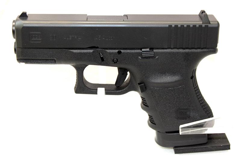 Glock G30sf 45ACP