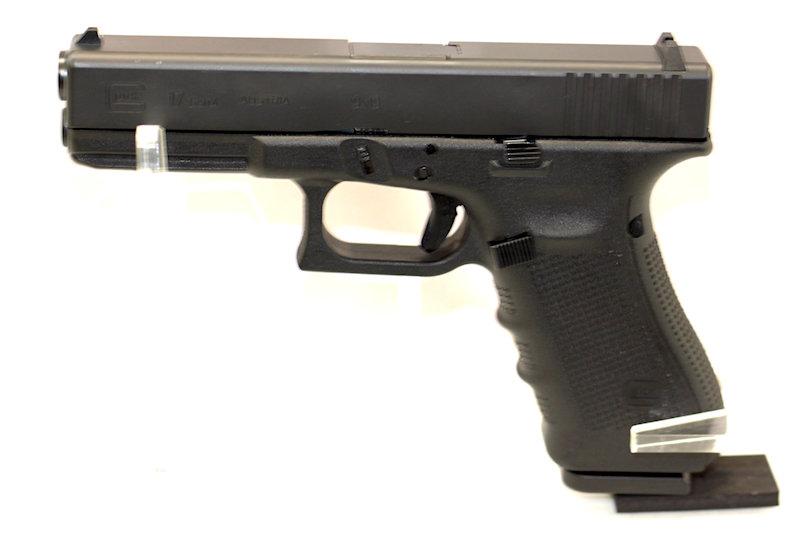 Glock G17 9mm