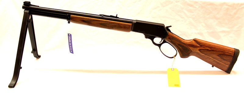 1895 Marlin 45/70 Lever Action