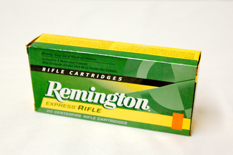 Remington 35Rem 200gr Core-Lokt SP