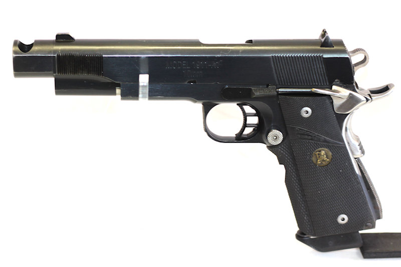 Springfield Armory 1911-A1 10mm
