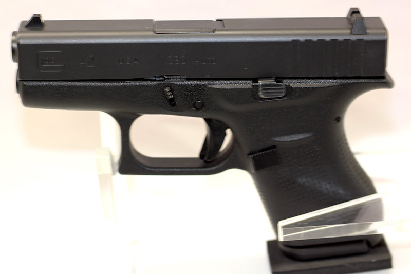 Glock G42 .380