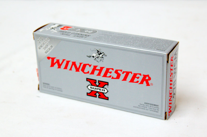 WInchester 270wsm 150gr Power Point