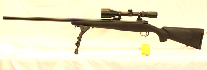Savage 112 Bolt Action .223 Rem