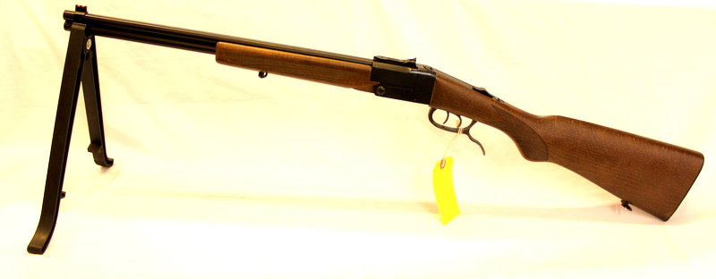 Chiappa Double Badger Single action