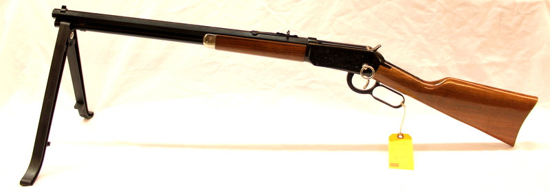 Winchester 94 Lever Action 30-30