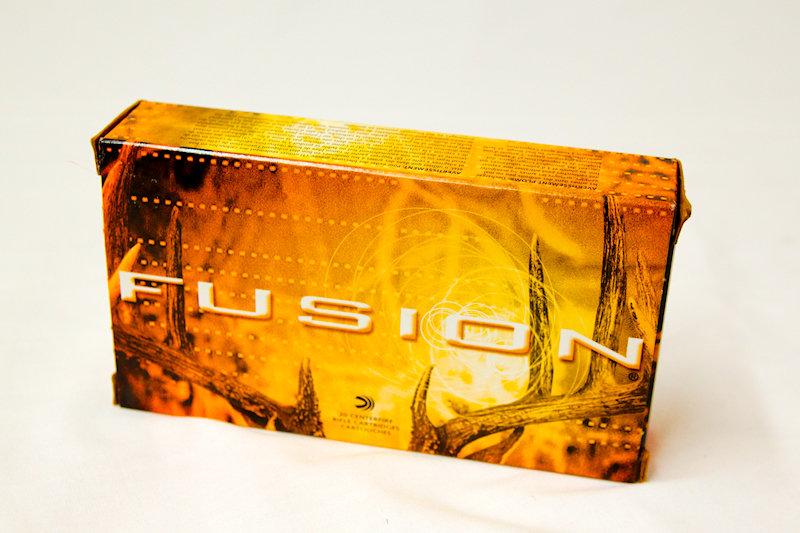 Fusion 45-70Govt. 300gr