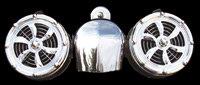 Love Jugs Original Bullet Design