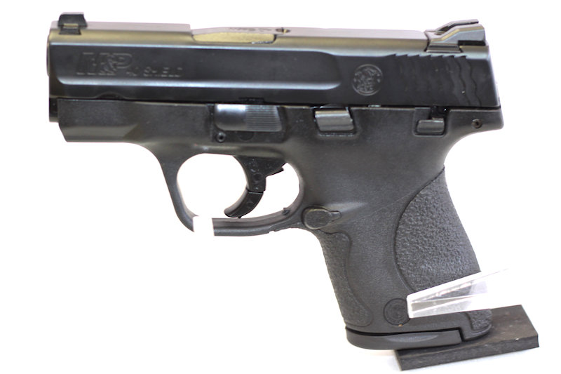Smith & Wesson m&p 40cal