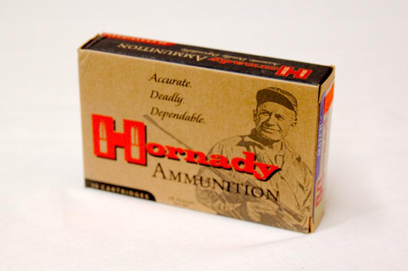 Hornady 303British 174gr BTHP