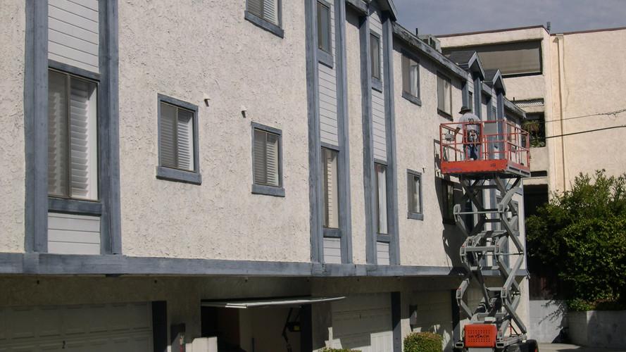 CALECCO CONSTRUCTION