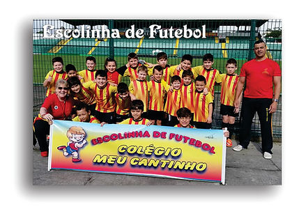 Escolhinha de Futebol