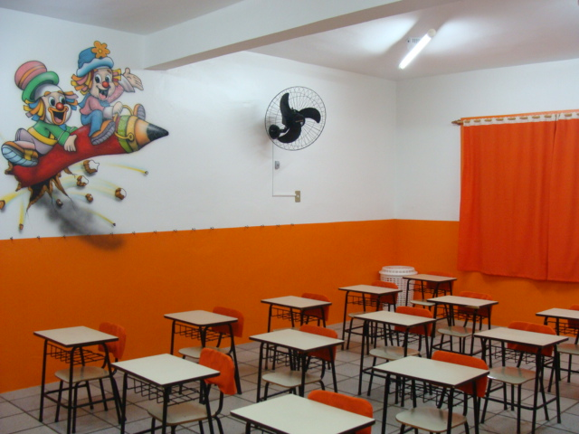 SALA DO PRÉ