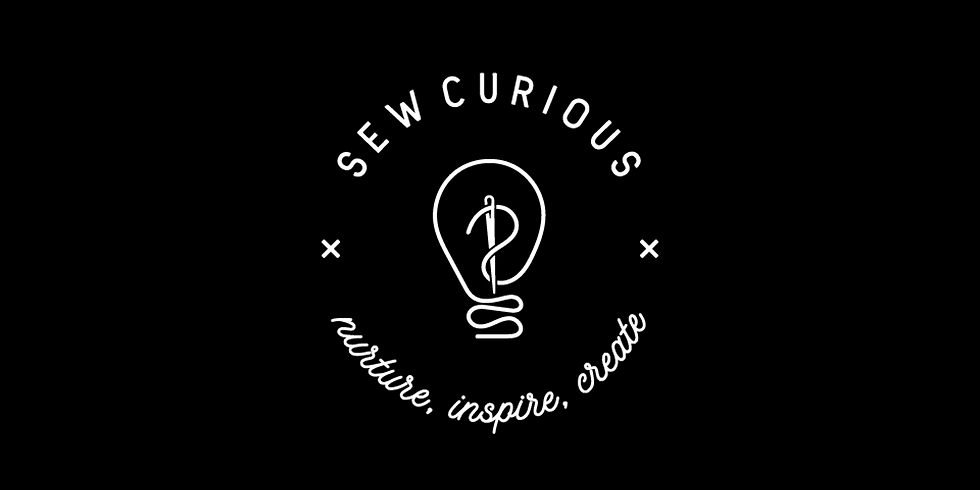 Sewing Summer Camps for Kids & Teens | July 12 - 16, July 19 - 23, July 26 - 30