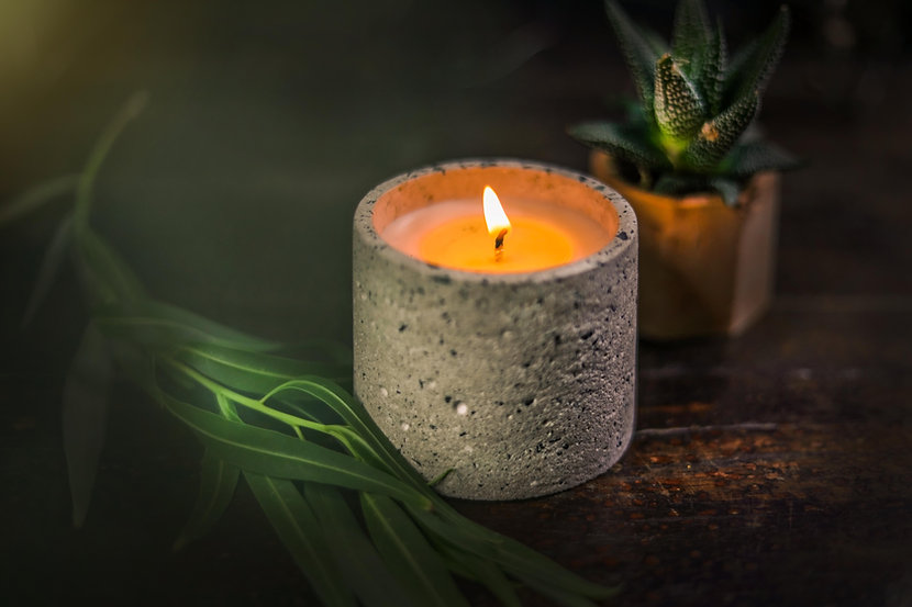 candles soywax