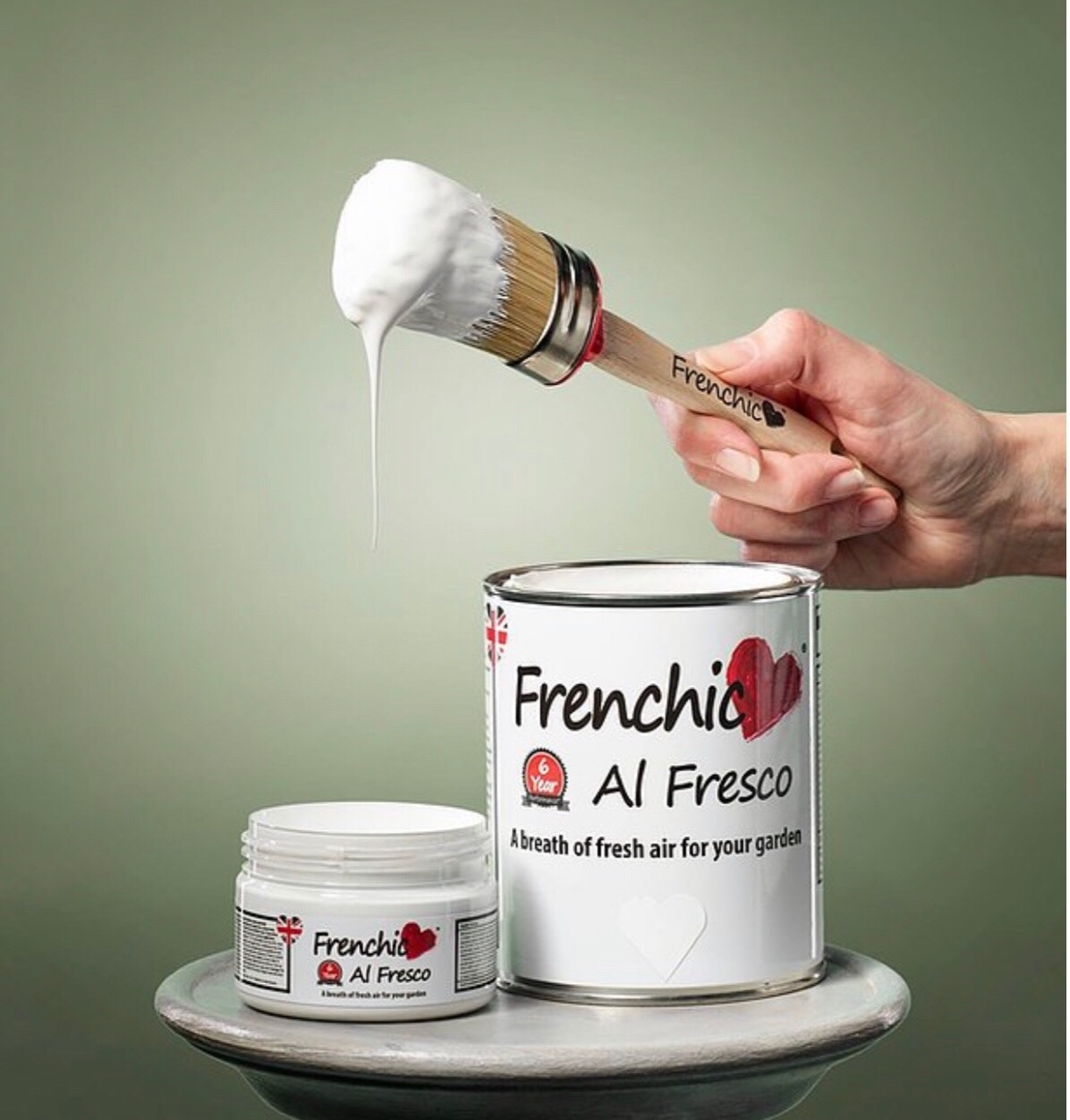Frenchic Paints - Dazzle me