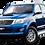 Thumbnail: Manta Exhaust suit Hilux KUN26R, KUN16R 3.0L TD D4D 2005 – 2015 (No DPF)