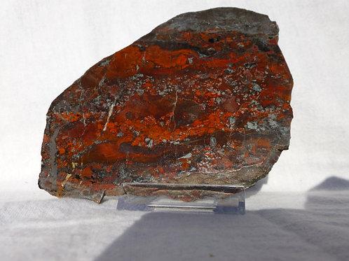 Blood Stone Jasper