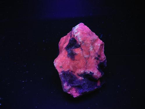 Rhodocrosite / Manganocalcite