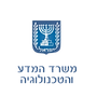 לוגו משרד המדע והטכנולוגיה | אבא בארבע